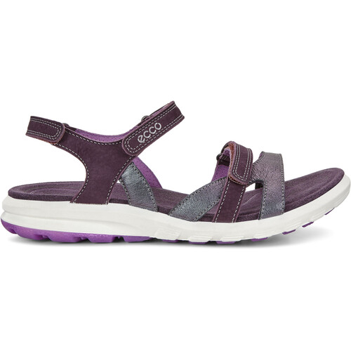 ECCO Cruise II - Sandales Femme - violet sur campz.fr ! Vente Nouvelle Arrivée La Sortie De Nombreux Types De WkCoh7PkJr